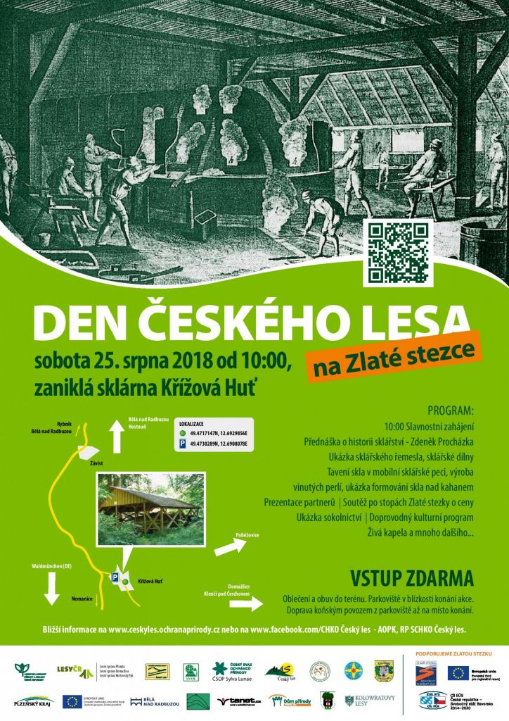 Den Českého lesa