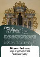 Český varhanní festival